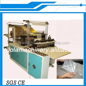 Polythene Bags Manufacturing Machine Automatic Plastic Bag Making Machine Buy Polythene Bags Manufacturing Machine Plastic Bag Making Machine