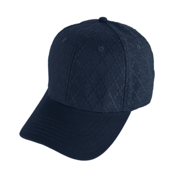 Baseball Cap Manufacturers In Mexico Custom 6 Panel Blue Different
