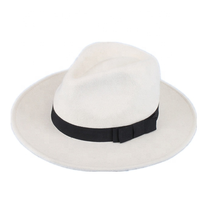 a598a6883bb17 China trilby hat white wholesale 🇨🇳 - Alibaba