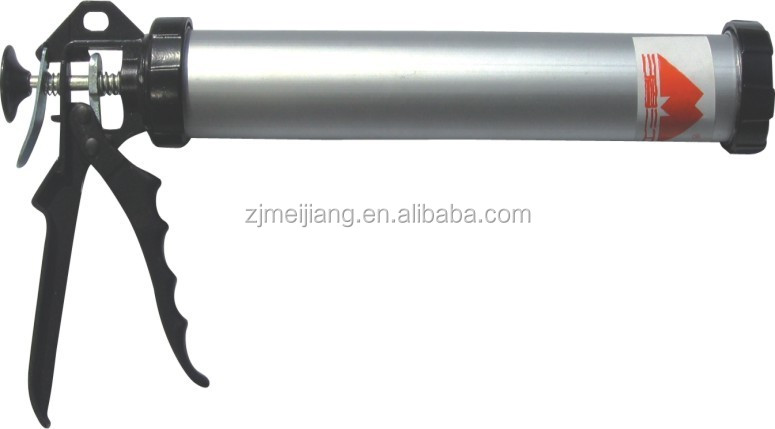 Construction Tools Aluminum Tube Sealant Caulking Gun