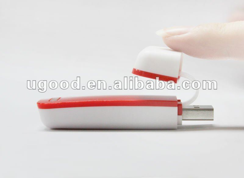 Plastic USB Flash Disk 128GB