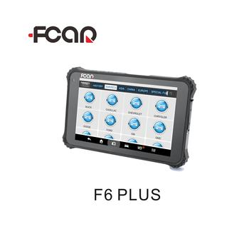 FCAR F6 PLUS car diagnostic scanner tool