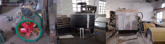 toilet paper machine parts