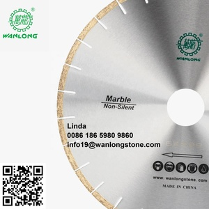 Zero Chipping hot sale diamond saw blades Hot press Diamond Turbo Rim  Segment Cutting Tools Block Cutting Blade