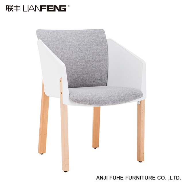 LIANFENG Design durable comfort acrylic dining room chair cover