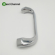 Custom Chrome BBQ Grill Pull Hardware Oven Handle