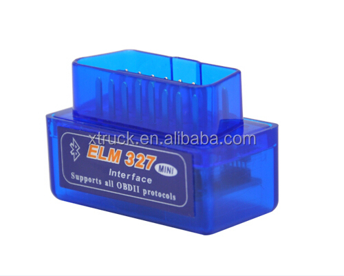 OBD V2.1 mini OBD2 Bluetooth Auto Scanner OBDII 2 Car Tester Diagnostic Tool for Android Windows Symbian