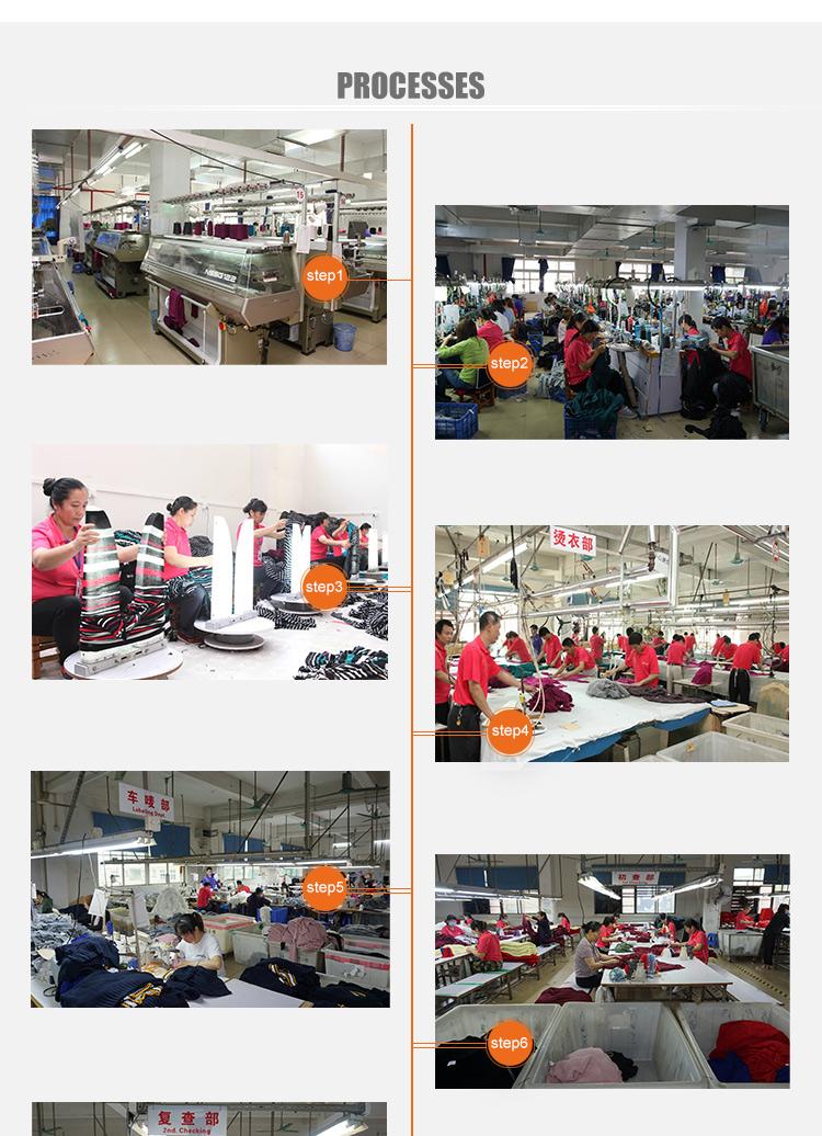 工場供給 80% ビスコース 20% ナイロンソフト半袖ニット人工クリスタル丈ジャンパー