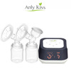 Factory Price Electronic Breast Pump Single Pump Baby Milk Machine