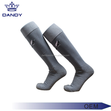 socks wholesale personalized custom soccer /rugby /running sport socks with fast delivery