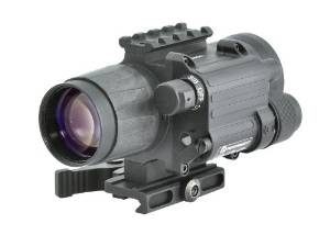 Armasight CO-Mini 3 Bravo MG Night Vision Mini Clip-On System Gen 3 with Manual Gain