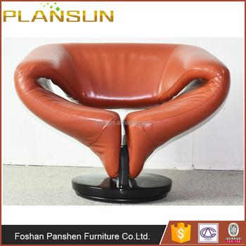 loft modern interior design furniture Ribbon lounge Chair by Pierre Paulin  sc 1 st  Alibaba & Loft Modern Interior Design Furniture Ribbon Lounge Chair By Pierre ...