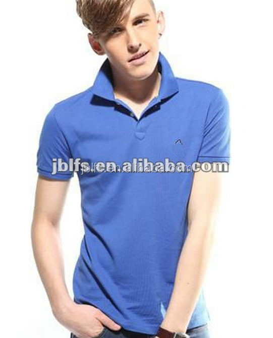 United mens' casual polo shirt