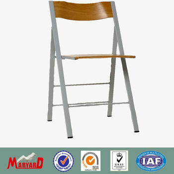 Fashion Aluminum Folding Teak Chair - Buy Folding Teak ...