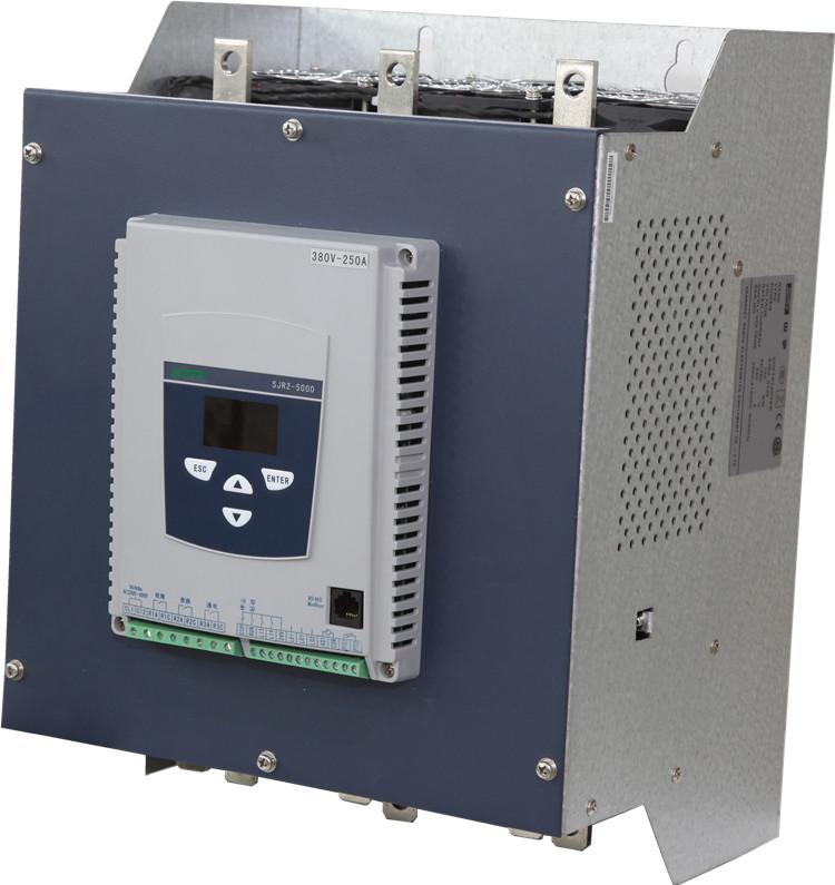30kw 380V AC 3-phase soft starter for electric motor (SJR2-2030), View  Kw Sjr Soft Starter Wiring Diagram on