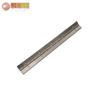 0.04inch thickness heavy duty 201stainless steel cabinet hinge for bifold door