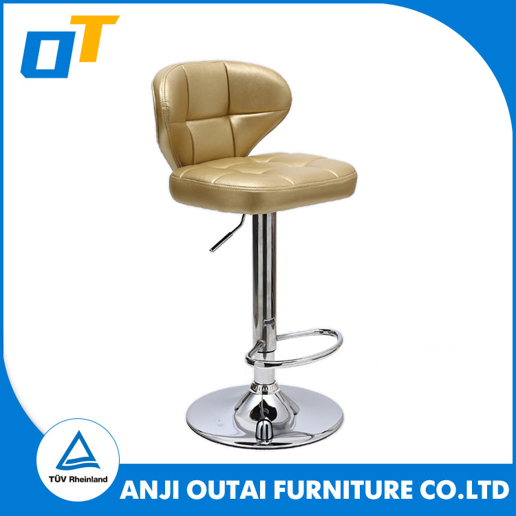 Multiple Color Dining House High Quality Modern Style Bar Chair