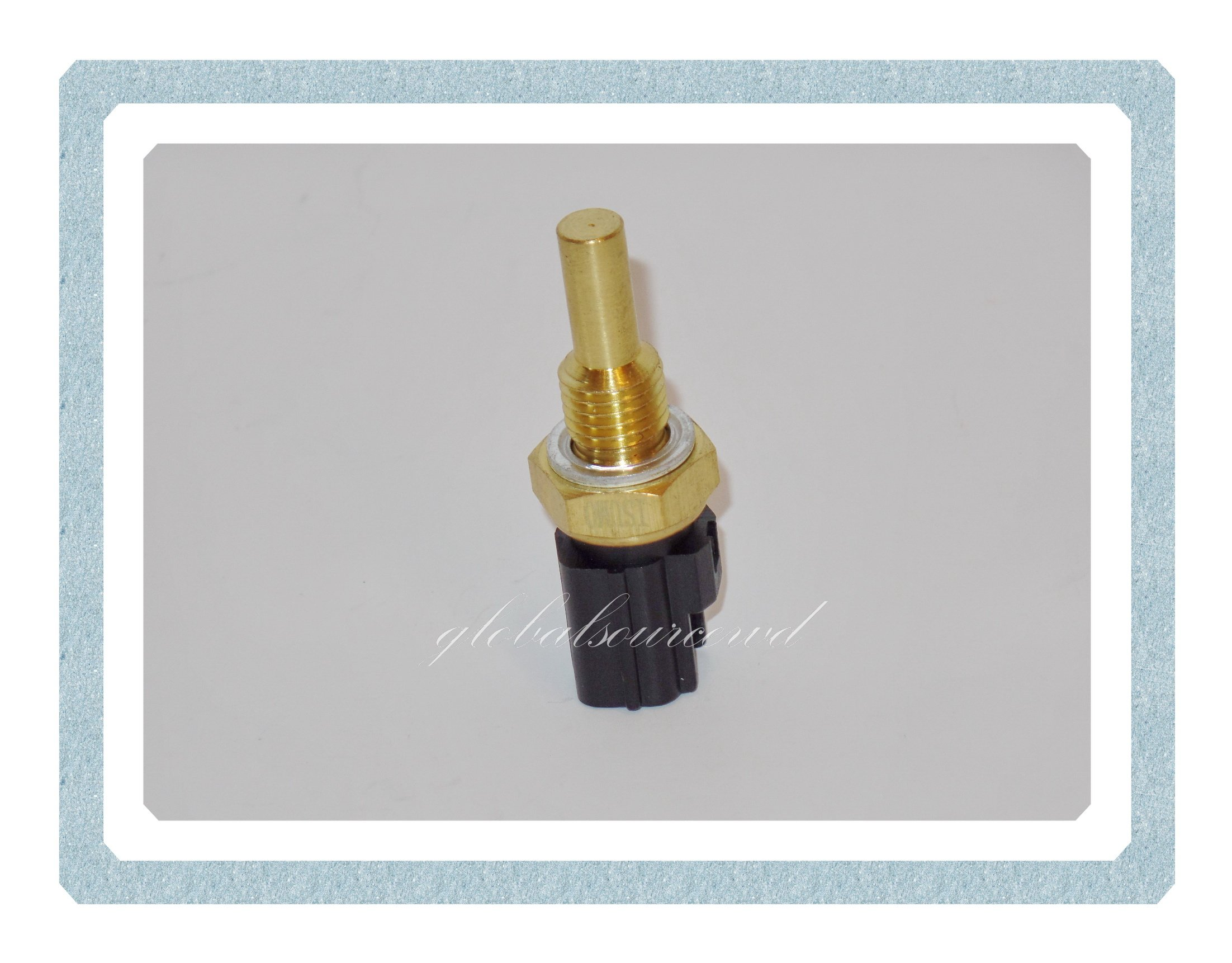 Cheap Red Toyota Coolant Find Deals On Line At 2000 Sienna Temperature Sensor Location Get Quotations Part 89422 33020 8942233020 Cross Reference 5s1517