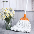 large surface plastic mop pad cotton mop head floor cleaning products