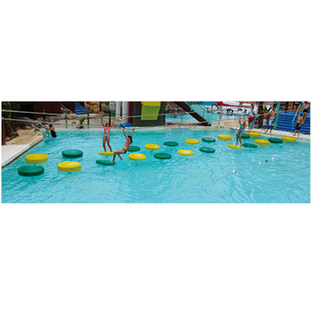Excited Suspension Bridge For Water Pool - Buy Swimming Pool  Bridge,Swimming Pool Bridge For Adult,Steel Cable Suspension Bridge Product  on ...