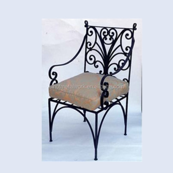 Wrought Iron Patio Furniture Sale Rod Iron Chairs Vintage Metal