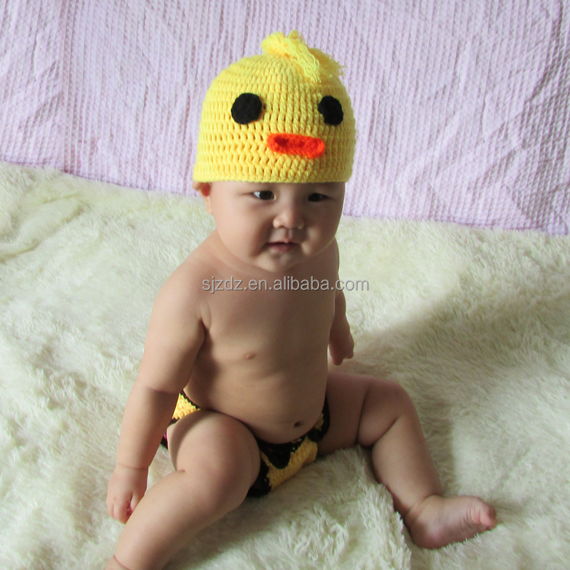 Free Animal Hat Knitting Patterns Hand Crocheted Caps Baby