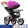Most popular with toy vehicle children tricycles 4 in 1 trike/Baby tricycle smart trike/custom tricycles for kids