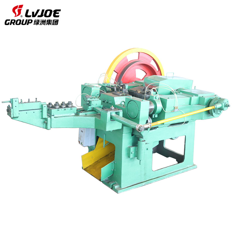 High speed automatic Wire Nail Making Machines