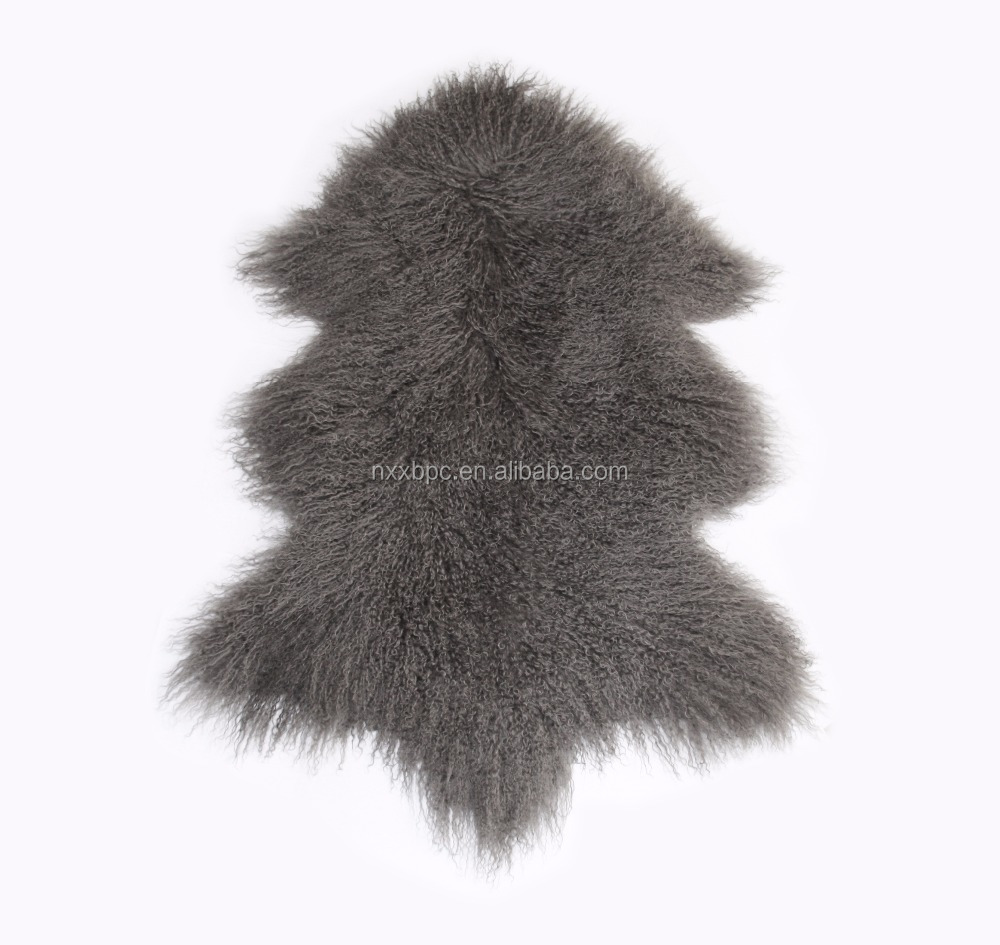 Ningxia Westchina fur ,Mongolian/TibetanLambFur/Rug/carpet/Plate/Single/Multi-Color fur pelts wholesale sheep skin