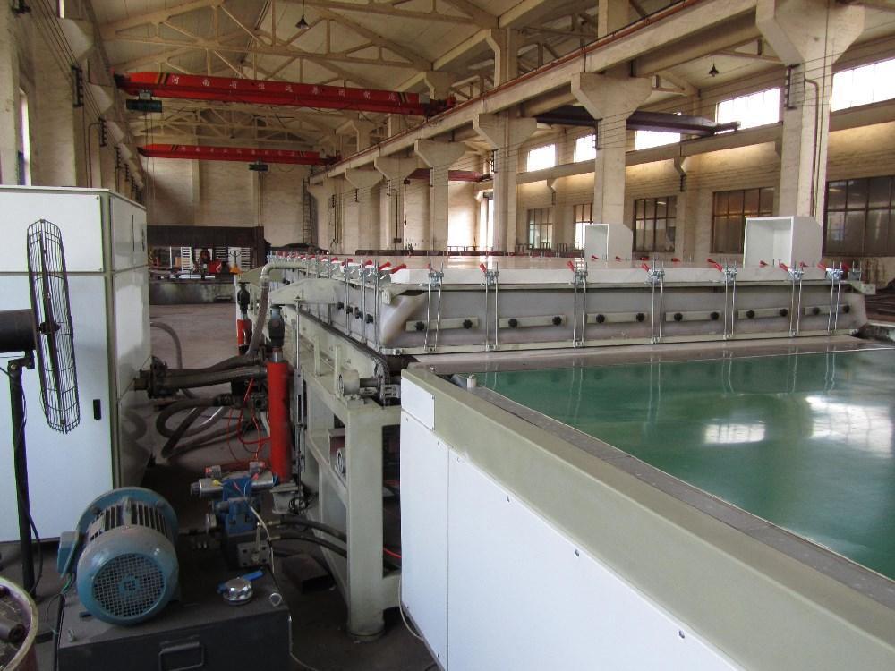 pv module laminator