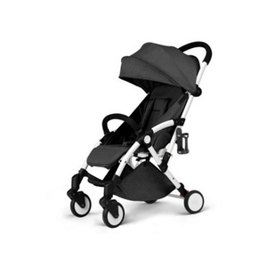 New Lightweight Baby Carriage with Fisher Price
