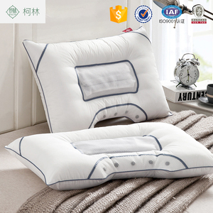 cheap price high quality magnet filled wholesale balance health comfortable medical hotel pillow