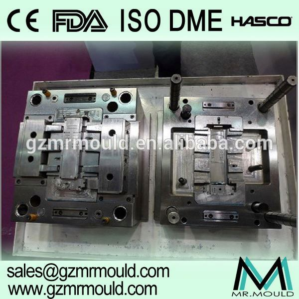 reel injection mold