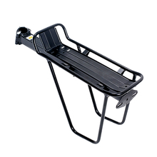 Sahoo 621232 Quick Release Design 0.8KG Aluminum Alloy Bike Bicycle Rear Rack