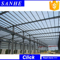 China Design Manufacture Durable Panel Wall Prefab Steel Structure Buildings/Houses