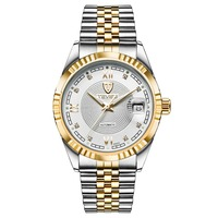 Tevise buy watches from china watches men luxury brand automatic wholesale watches usa dive