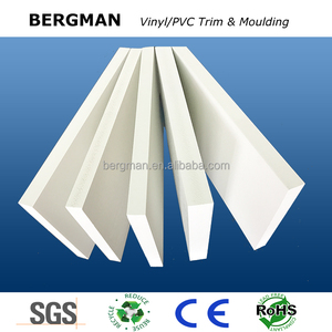FACTORY OUTLET PVC TRIM BOARD, FOAM BOARD