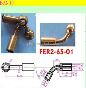Banjo Brake Fittings, Banjo Brake Fittings Suppliers and