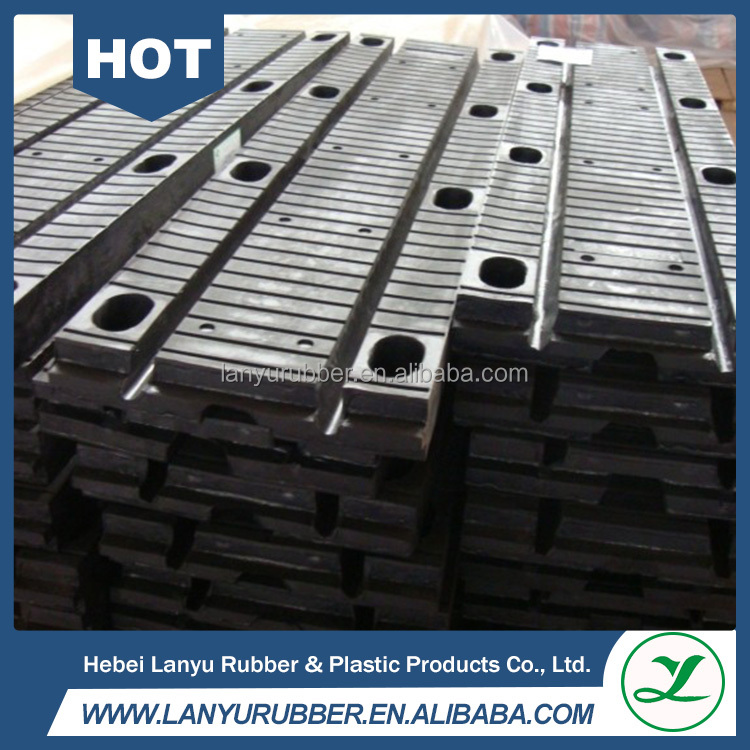 Rubber Bridge Rubber Expansion Joint/Elastomer Joint