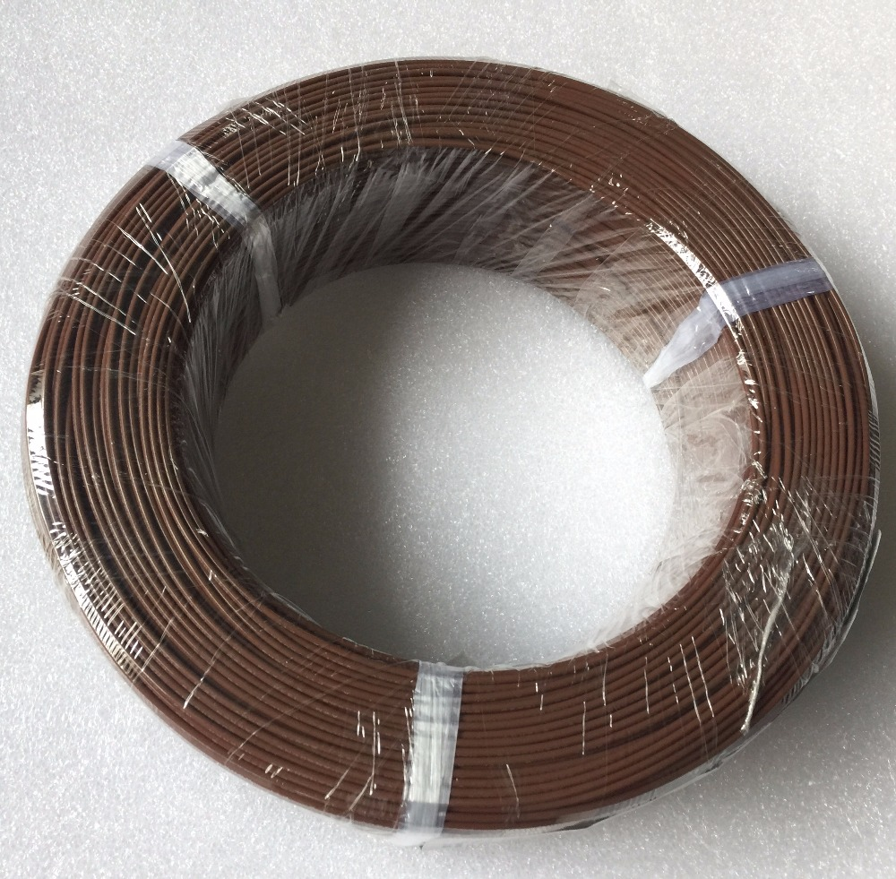 Exelent Wire Stripped Ptfe Image Collection - Electrical Circuit ...