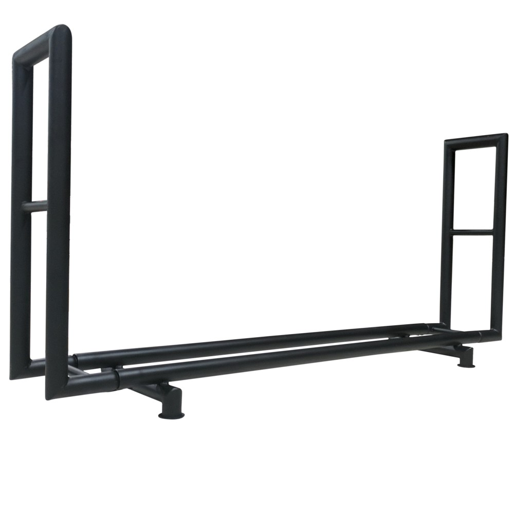 HEAVY DUTY 6 Foot Rectangular Log Rack