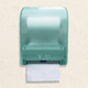 wall mounted toilet auto cut automatic electric toilet paper dispenser