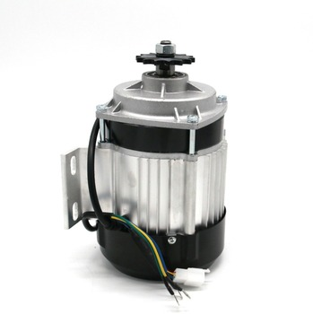 factory price electric boat motors with 36v 350w