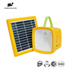 Hot sale smart and durable solar lantern with fm radio and phone charger