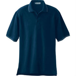 Men's Extreme EDRY Ariel Cord Tipped Polo