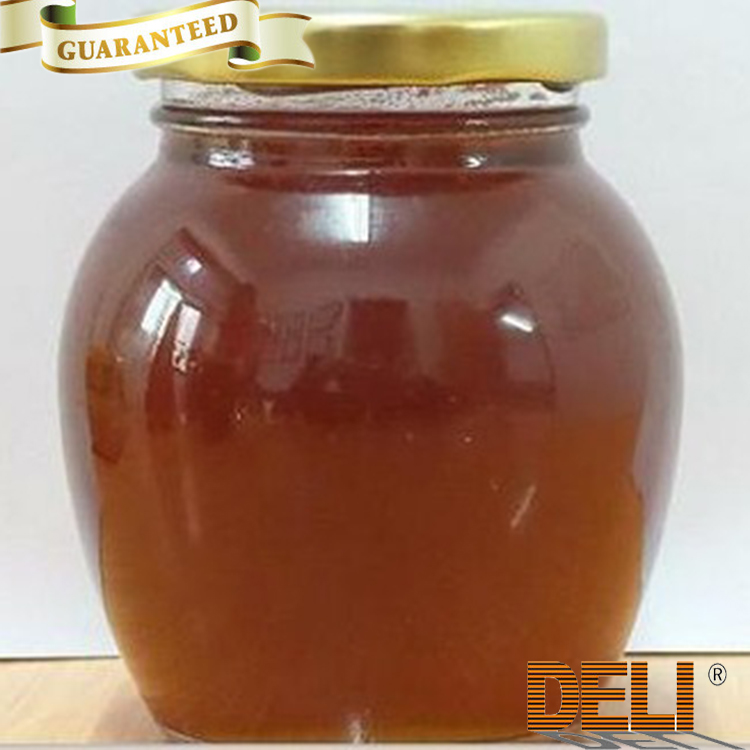 honey production company sells organic pure honey