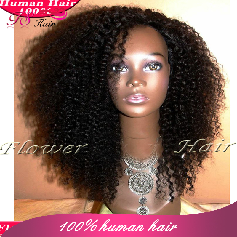 Wavy Half Wigs Human Hair - Discount Wig Supply 14a9a61ab817