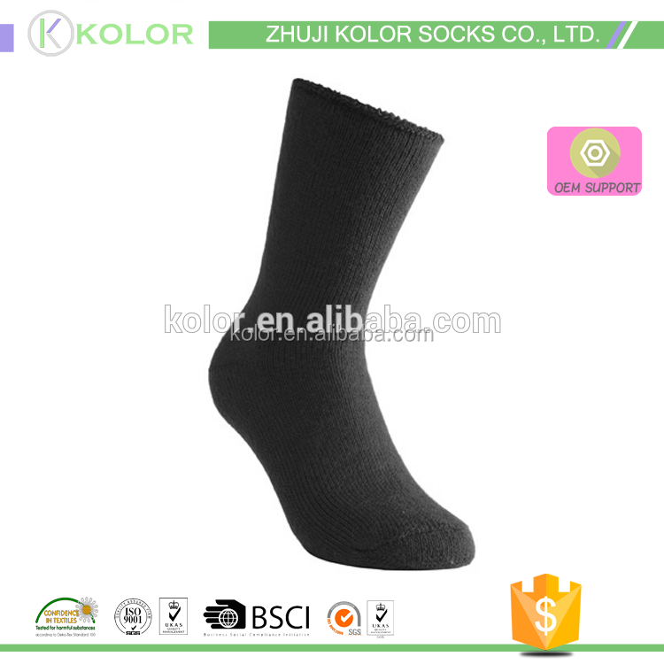 KOLOR-A-2879 fire resistant socks