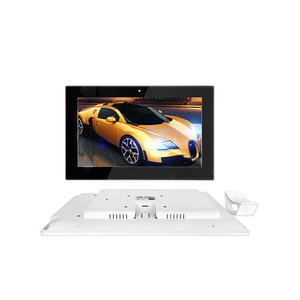 14 inch full HD Android POE tablet all in one pc with capacitive touch screen