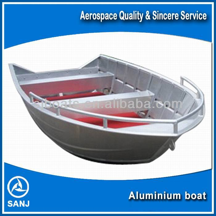 Cheap Aluminium Lightweight Fishing Boats For Sale